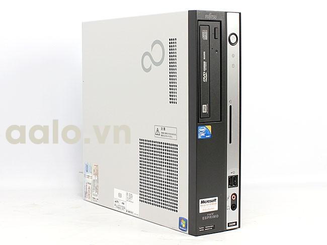 Xác cây máy tính Fujitsu D550 main G41