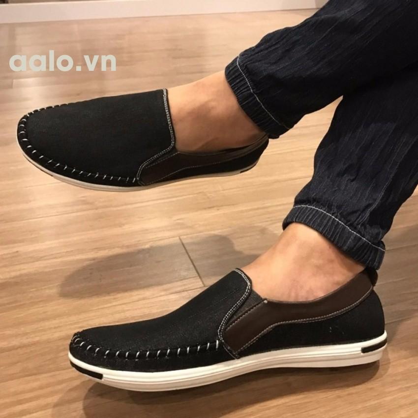 Giày Lười Nam - Pettino GL04