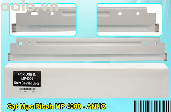 GẠT MỰC RICOH MP 4000-ANNO - AALO.VN