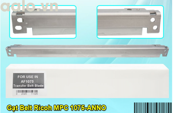 GẠT BELT RICOH MPC 1075-ANNO - AALO.VN