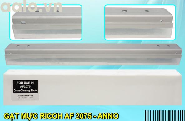 GẠT MỰC RICOH AF 2075-ANNO - AALO.VN