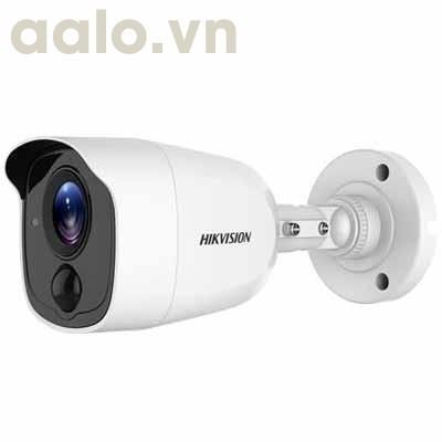 Camera HD-TVI-DS-2CE11D8T-PIRL- trụ hồng ngoại 20m