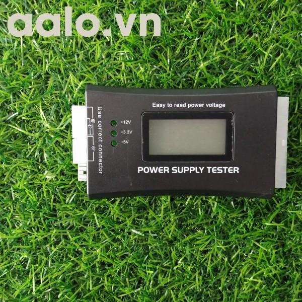 Dụng cụ kiểm tra nguồn cung cấp IV (Power Supply Tester IV)