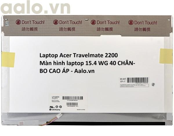 Màn hình laptop Acer Travelmate 2200