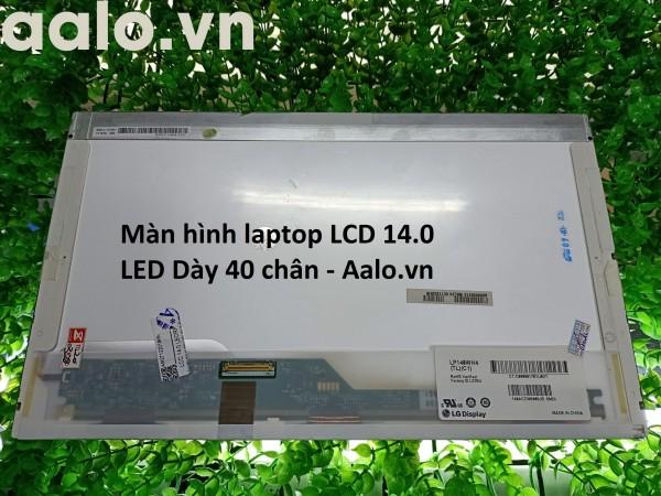 Màn hình Laptop Toshiba Satellite C605 C605D Series