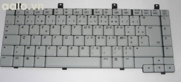 Bàn phím HP C500