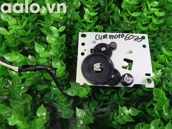 Cụm mô tơ đèn Scan máy in Laser đa chức năng Brother DCP-7060D - aalo.vn