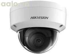 Camera / DS-2CD2123G0-I / IP Dome hồng ngoại 2MP chuẩn nén H.265+