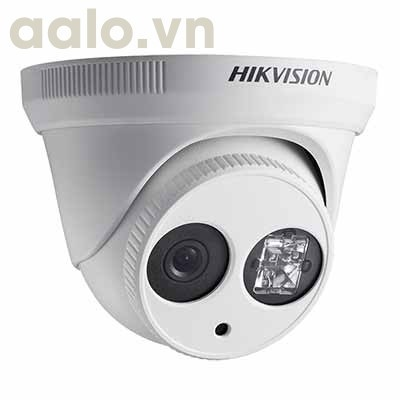 Camera / DS-2CD2321G0-I/NF / IP Dome hồng ngoại 2MP chuẩn nén H.265+
