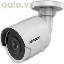 Camera / DS-2CD2043G0-I / IP Trụ hồng ngoại 4MP chuẩn nén H.265+