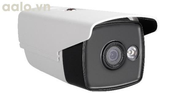 Camera / DS-2CE16D0T-WL3 /  HD-TVI  hình trụ hồng ngoại 30m ngoài trời 2MP