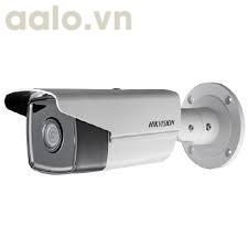 Camera / IP Trụ hồng ngoại 4MP chuẩn nén H.265+