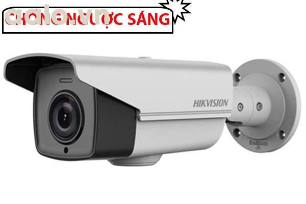 Camera Hình trụ / DS-2CE16D9T-AIRAZH (Zoom 10X - hồng ngoại 100m) / EXIR WDR Thay đổi tiêu cự Ngoài trời 2MP