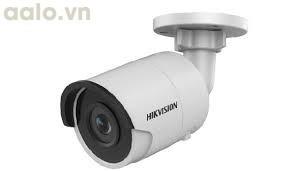 Camera / DS-2CD2023G0-I / IP Trụ hồng ngoại 2MP chuẩn nén H.265+
