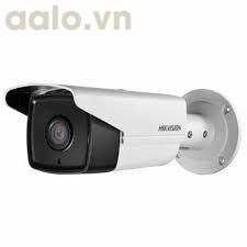 Camera / DS-2CD2T23G0-I8 / IP Trụ hồng ngoại 2MP chuẩn nén H.265+