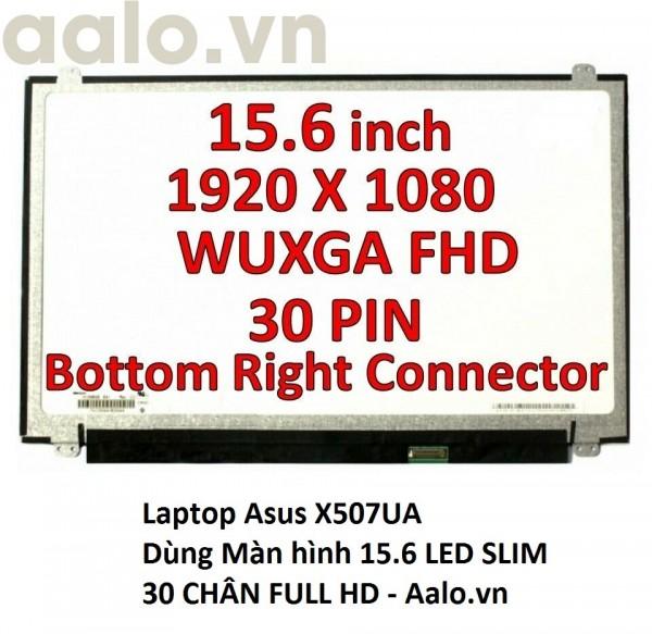 Màn hình Laptop Asus X507UA