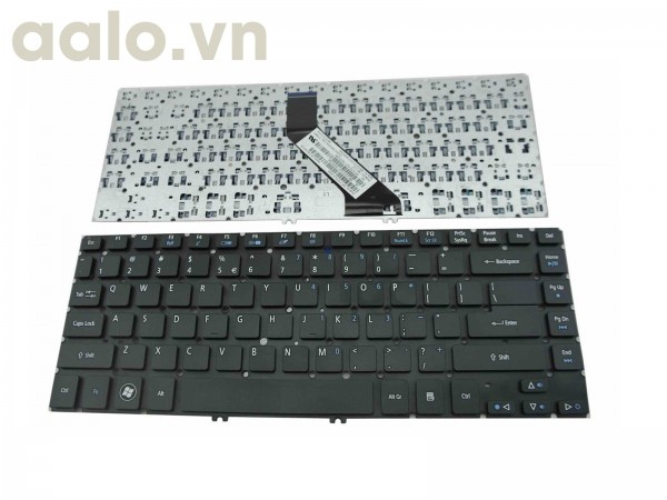 Bàn phím Laptop Acer V5-471P