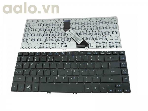 Bàn phím Laptop Acer V5-431