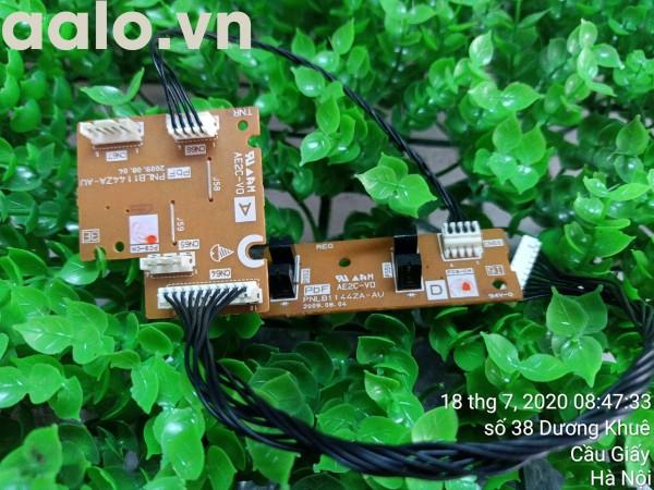 Sensor máy in Laser đa chức năng PANASONIC KX-MB2010 - aalo.vn