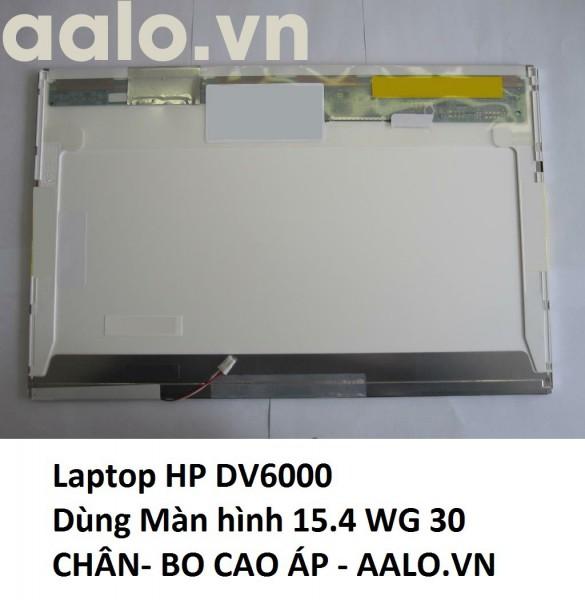 Màn hình laptop HP DV6000