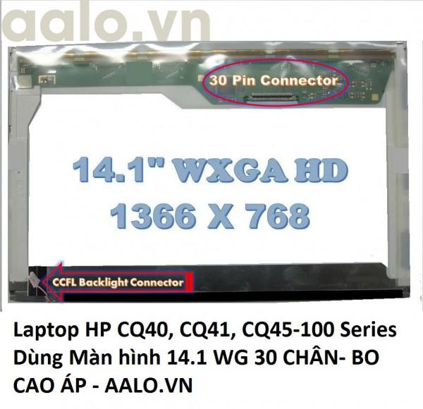 Màn hình laptop HP CQ40, CQ41, CQ45-100 Series