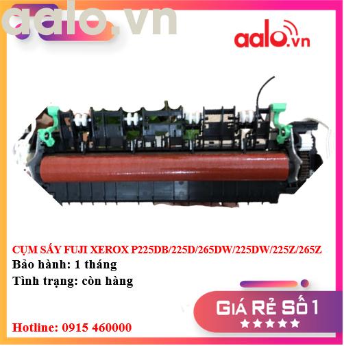 CỤM SẤY FUJI XEROX P225DB/225D/265DW/225DW/225Z/265Z - AALO.VN