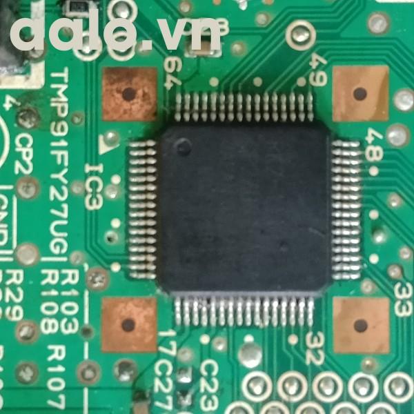 Ic chương trình cạc fomater canon 2900( ko đá đèn )
