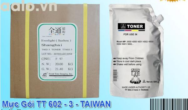 MỰC GÓI TT 602-3-TAIWAN - AALO.VN