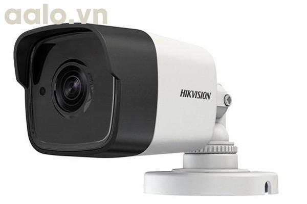 Camera / DS-2CE16H0T-ITF  HD-TVI  thân trụ hồng ngoại 20m ngoài trời 5MP