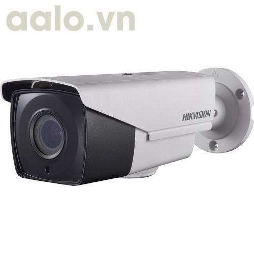 Camera / DS-2CE16H1T-IT3Z /  HD-TVI  Trụ hồng ngoại 40m ngoài trời 5MP