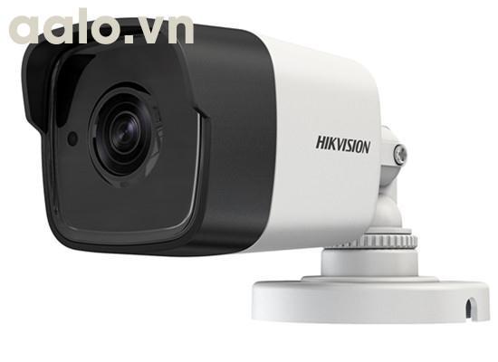 Camera / DS-2CE16F1T-IT / HD-TVI  hình trụ hồng ngoại 20m ngoài trời 3MP