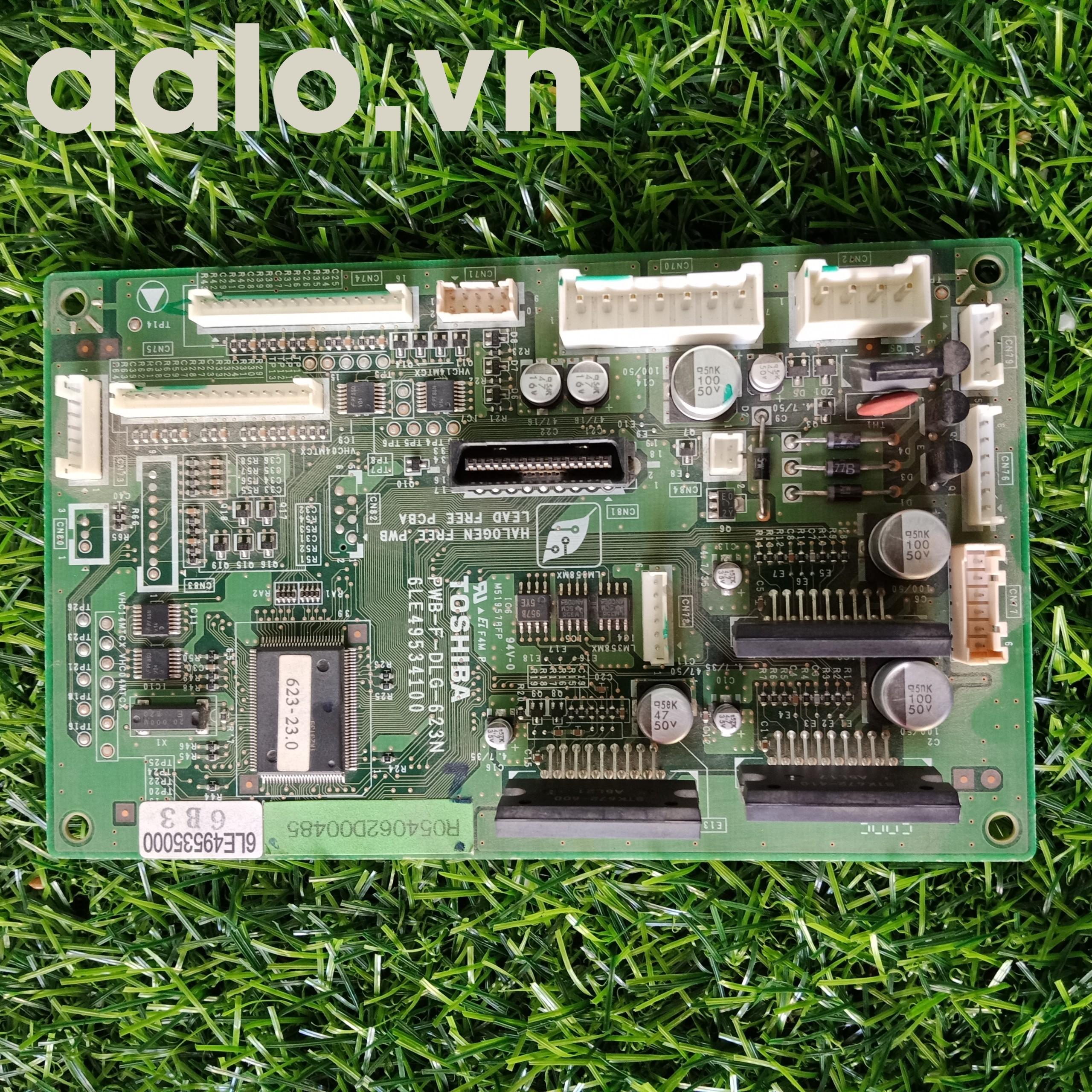 Board DF Máy Photocopy Toshiba E-Studio 352