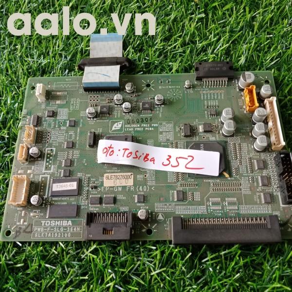 Vỉ điều khiển quang photo Toshiba E-Studio 352