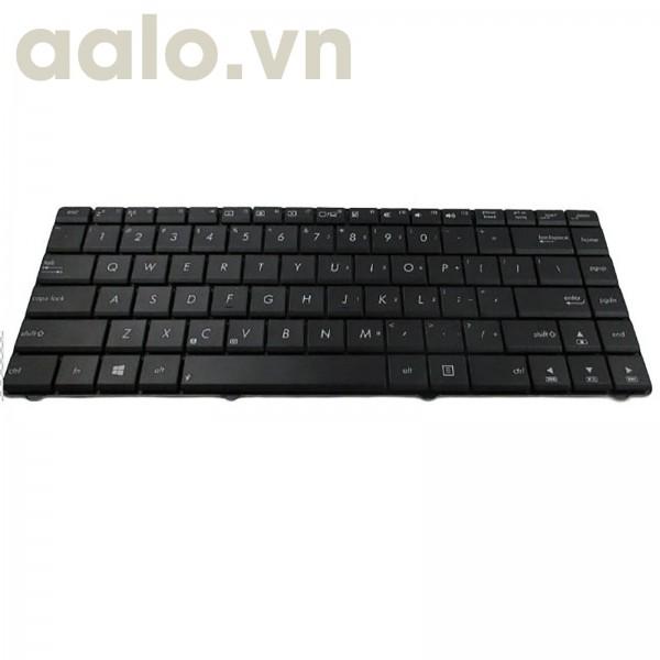 Bàn phím laptop Asus X43J