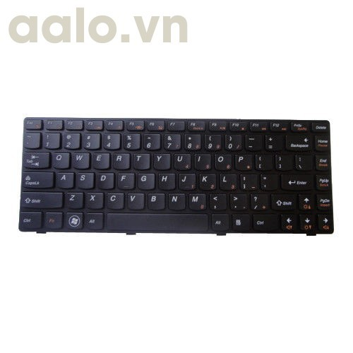 Bàn phím Lenovo Y470