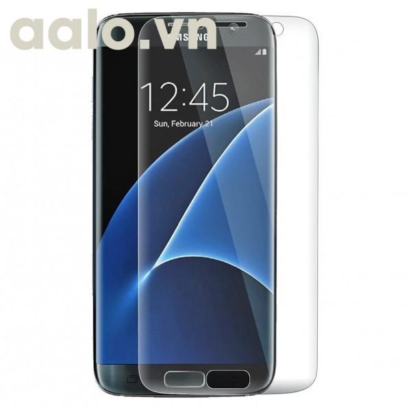 Miếng dán Full màn hình cho Samsung Galaxy S8 Plus