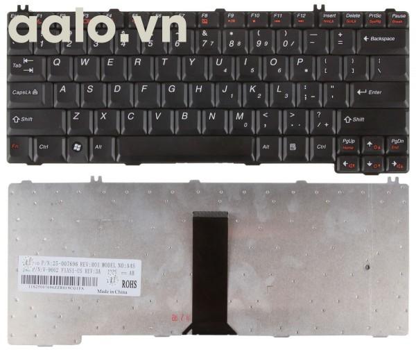 Bàn phím laptop Lenovo Y410, G400, 3000 N100 - Keyboard Lenovo