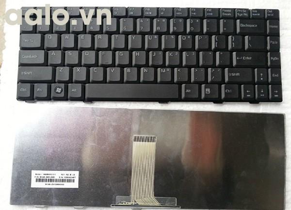 Bàn phím laptop Asus F80, F80S, F80L, F80Q, X82, X85, X88, F81 - Keyboard Asus