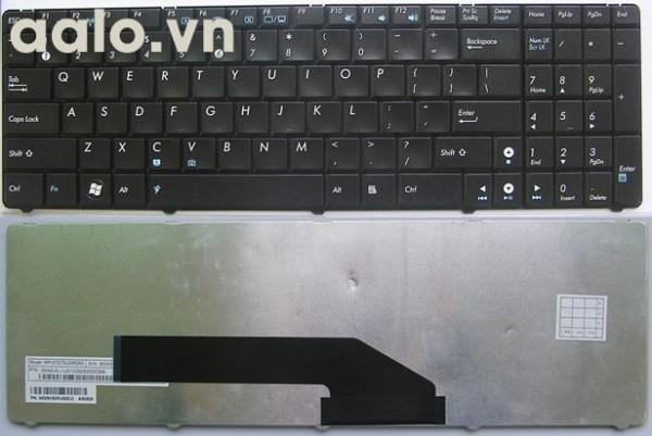 Bàn phím laptop Asus K52 - Keyboard Asus