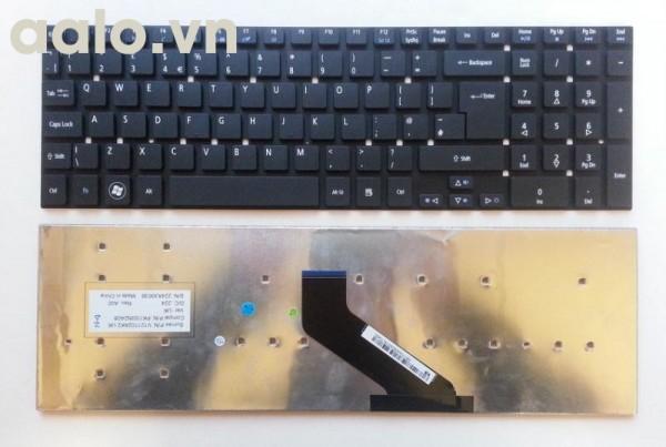 Bàn phím Laptop ACER ASPIRE 5830 5830G 5830T 5830TG 5755 5755G- Keyboard Acer