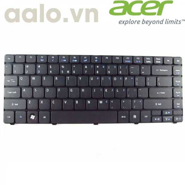 Bàn phím Laptop Acer 5735/7000/9300/7730 - Keyboard Acer