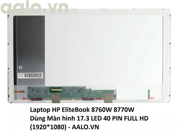 Màn hình Laptop HP EliteBook 8760W 8770W