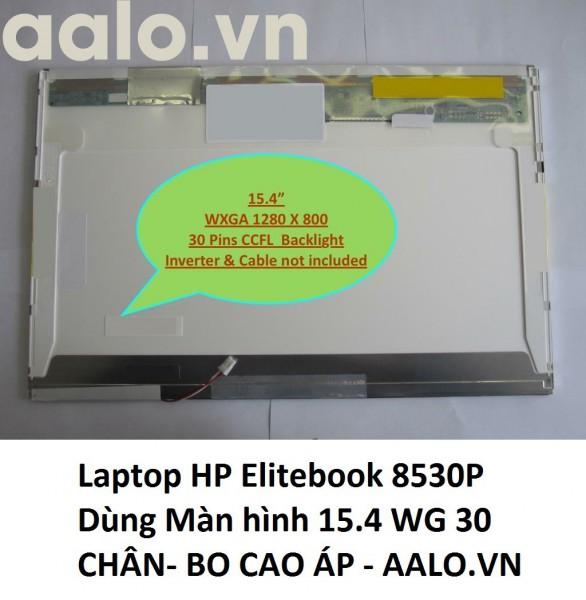 Màn hình laptop HP Elitebook 8530P