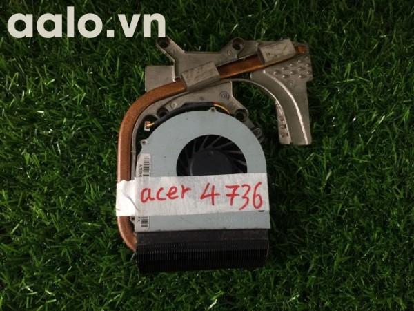quạt CPU acer 4736