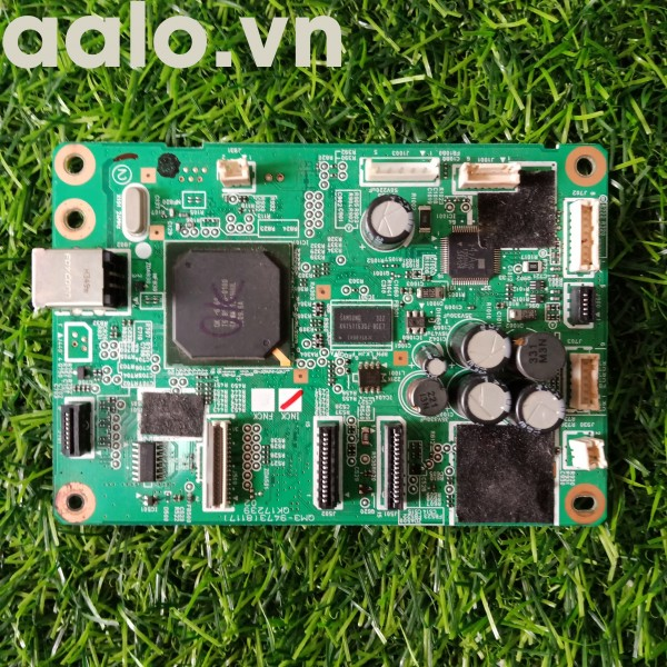 Card Máy in màu Canon IX6560