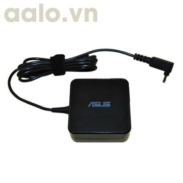 Sạc laptop Asus 19v 1.75a Vuông