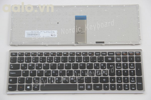 Bàn phím Lenovo u510