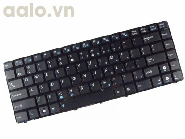 Bàn phím laptop Asus K42