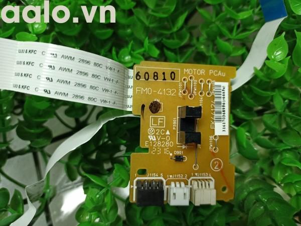 Vỉ điều khiển Mô tơ và Quạt  Máy In Canon MF241D, MF244DW - aalo.vn
