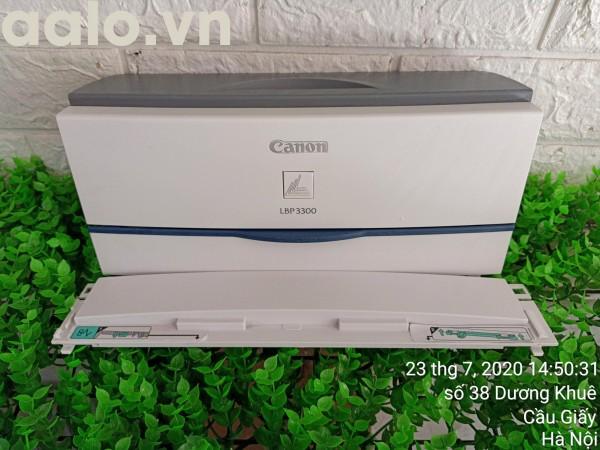 Cửa trước và khay tay Máy in laser đen trắng Canon LBP3300 (LBP-3300) - A4 - aalo.vn